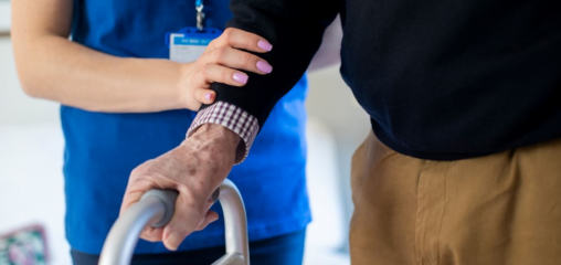 The impact of Covid-19 on Homecare provision study