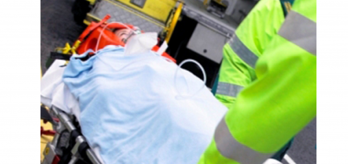 Ambulance 'Hypos can Strike Twice' (Ambu-HS2) study