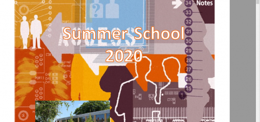 Ethnography for Healthcare Improvement Summer School - book your place now!