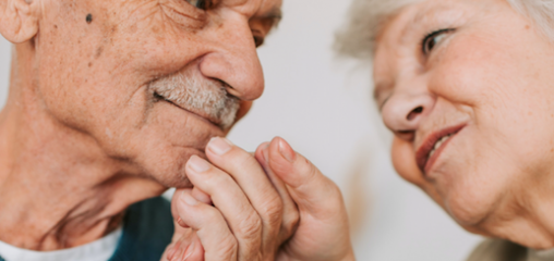 Repetitive vocalisation in older people with cognitive impairment in the hospital