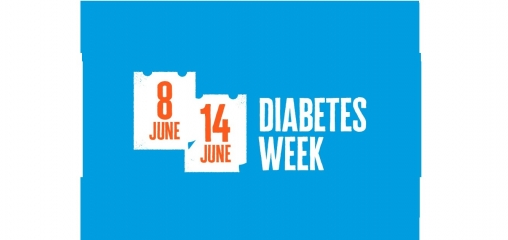 Celebrating successes during Diabetes Week