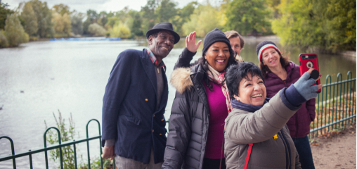 NIHR ARC East Midlands part of new older people research