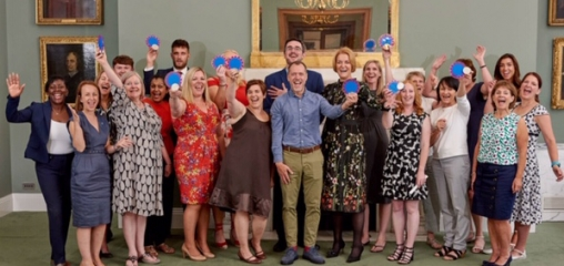CLAHRC EM researcher wins prestigious national awards