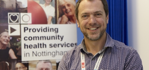 Nottinghamshire physiotherapy first point of contact scheme goes nationwide