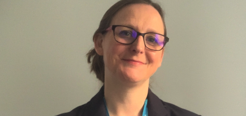 Your Path in Research: Marie Rawdon
