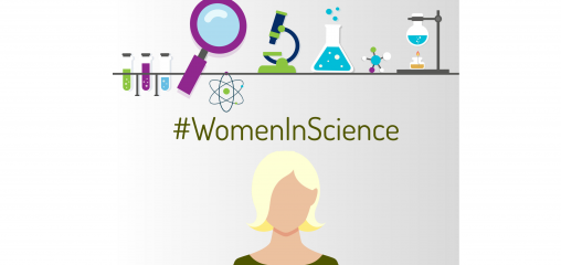 Celebrating International Day of Women and Girls in Science