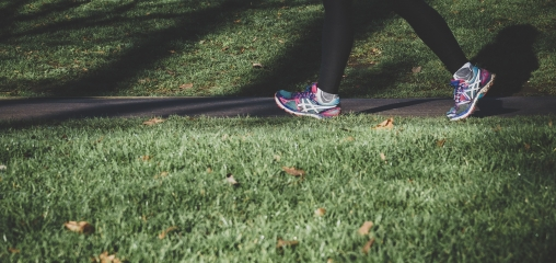 Ten minutes of walking per day may increase life by three years