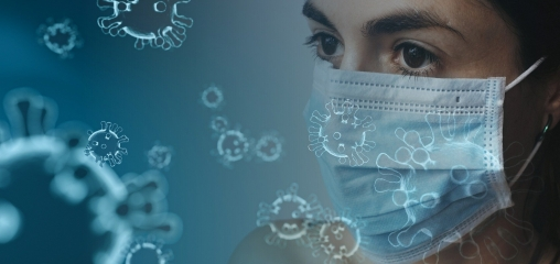 Recommendations following article assessing healthcare worker risk during the pandemic