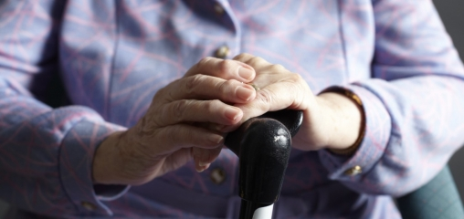 Our research is shaping falls prevention strategy nationally