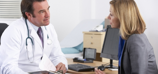 NHS Chief Executive highlights NIHR CLAHRC EM study