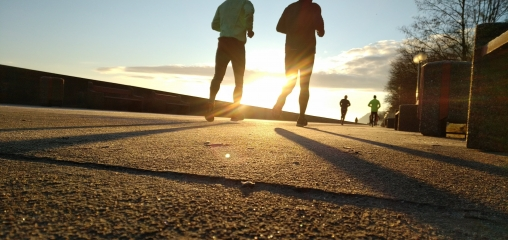Longer life in people with chronic diseases doing exercise