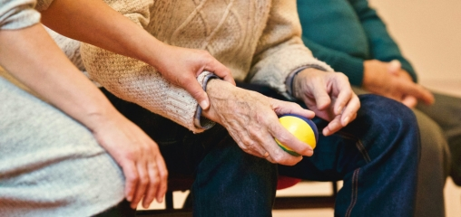 Developing a Quality of Life Tool with Care Homes