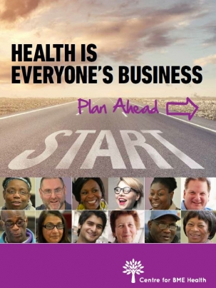 Health is Everyone's Business
