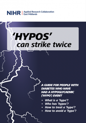 Hypos Can Strike Twice booklet