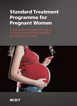 Stopping smoking in pregnancy: A briefing for maternity care providers